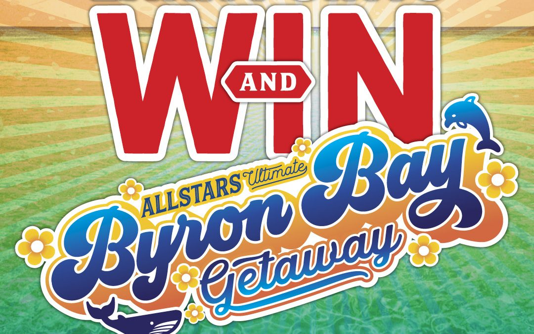 Win the Ultimate Byron Bay Getaway with Lonestar Rib House!